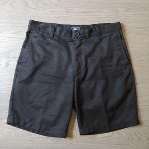 Dockers Black Golf Short